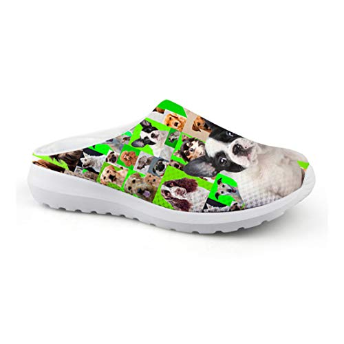 2019 - Sandalias de Moda para Verano, Zapatos de jardín para Mujer,...