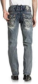 Rock And Revival Men's Ramiro Jeans