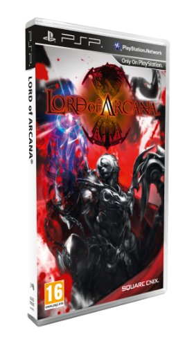 Lord of Arcana - Slayer Edition   [Edizione: Regno Unito]