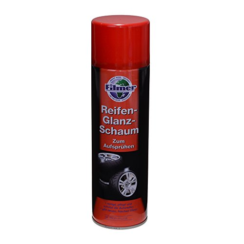 Reifenglanz-Spray, 500ml