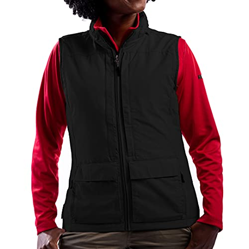 SCOTTeVEST Women's Q.U.E.S.T. Travel Vest | 42 Secure Pockets | Anti-Pickpocket