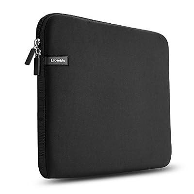 Kilokelvin 15.6 Inch Water Repellent Laptop Sle...