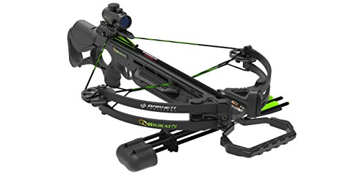 BARNETT Wildcat C6 Crossbow Package, Black