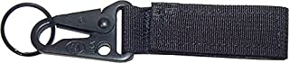 Fire Force Tactical Key Chain Molle Key Holder with Hk Style Hook Made in USA