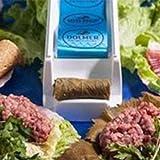 Swiftswan - Caja para Carne en inglés, Incluye Herramientas de Cocina