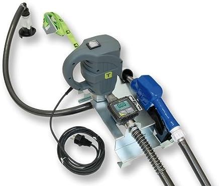 Bombas de agua y accesorios Accesorios y herramientas de fontanería Bomba de mano HP 500 para AdBlue