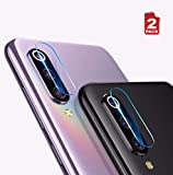 NOKOER Back Camera Lens Screen Protector for Xiaomi Mi 9