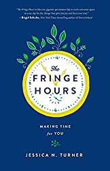 February Reading List: The Fringe Hours by Jessica Turner
