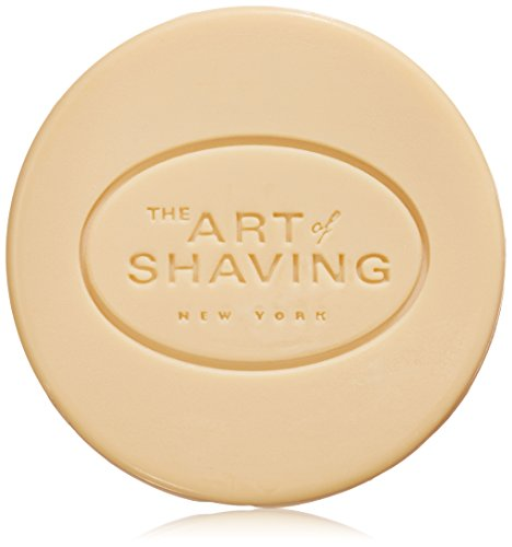 The Art of Shaving Shaving Soap Refill, Sandalwood, 3.3 oz