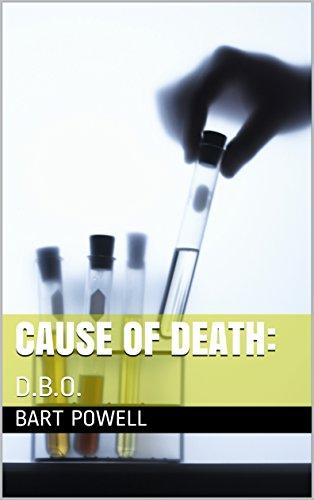 Cause of Death:: D.B.O. (English Edition)
