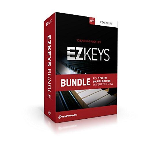 Toontrack EZkeys toontrac Software