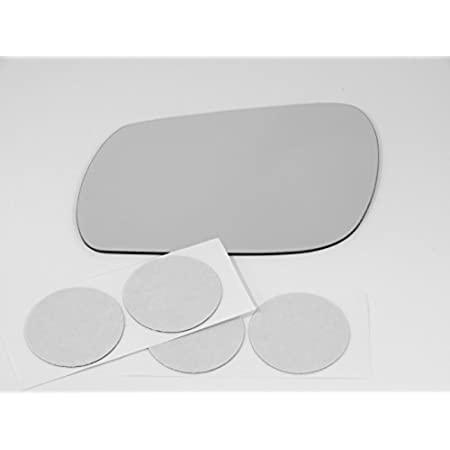 US Made Door Mirror Glass Replacement Driver Side For Toyota Celica 90-93