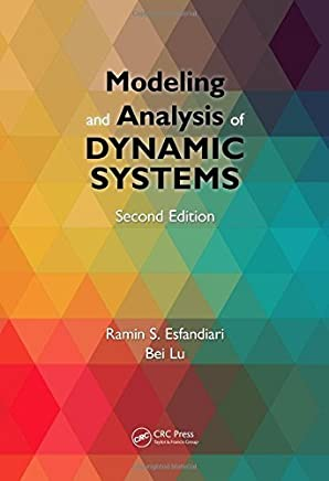 Modeling and Analysis of Dynamic Systems, Second Edition by Ramin S. Esfandiari (2014-04-24)