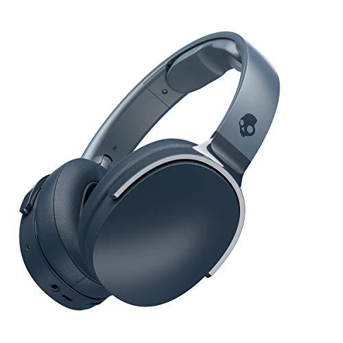 Skullcandy Hesh 3 Wireless ワイヤレスヘッドホン Bluetooth対応 BLUE S6HTW-K617【国内正規品】