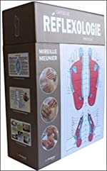 Cartes de réflexologie pratique de Mireille Meunier