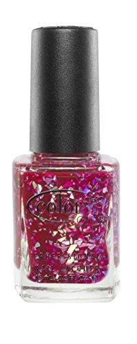 Color Club Vernis à ongles, Fame Fortune et Nombre 950 15 ml