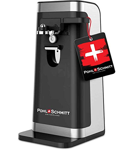 POHL SCHMITT Electric Can Opener...
