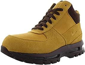 Nike Boys Air Max Goadome Grade School Casual Sneakers, Brown, 7