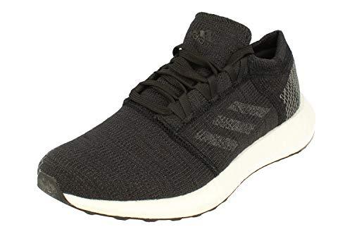 adidas Pureboost Element, Zapatillas de Entrenamiento Unisex Adulto, Negro (Cblack/Grefiv/Grefou Cblack/Grefiv/Grefou), 38 2/3 EU