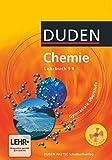 ISBN zu Chemie Gymnasiale Oberstufe (inkl. CD-ROM): Schülerbuch mit CD-ROM (Duden Chemie: Sekundarstufe II)