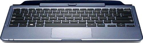 Samsung Electronics ATIV Smart PC Keyboard Dock (AA-RD7NMKD/US), Blue