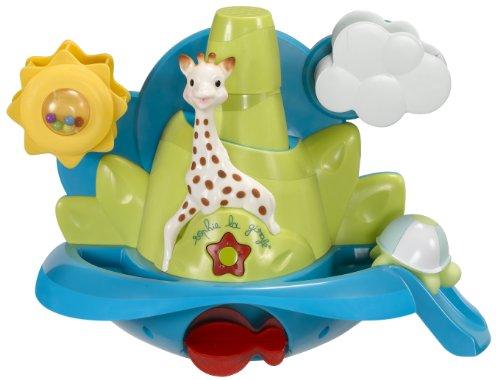 Vulli - Fresh Touch - Sophie la Girafe - Jouet de Bain Aqua