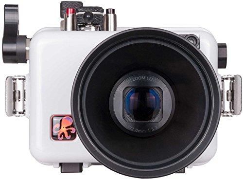 Ikelite Unterwasser Kamera Gehäuse für Canon SX720[6148.72]
