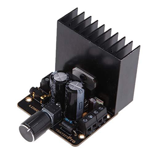 KESOTO 30W + 30W DC 9-18V Tablero de Amplificador Digital de Alta Potencia Clase AB Accesorios DIY