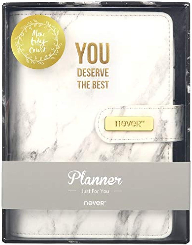 autorización BKbjben Marble Series Series Series PU Leather Cover Binder Notebook Diary Agenda A6 Planner Organizer Office,Marble Notebook,A6  ahorrar en el despacho