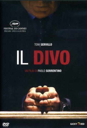 Il divo [Italia] [DVD]
