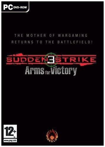 Sudden Strike III [DVD-Rom]