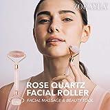 Zoom IMG-1 zoe ayla luxurious rose quartz