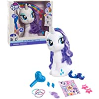My Little Pony Rarity Styling Pony, Styling Heads, Ages 3 Up, by Just Play