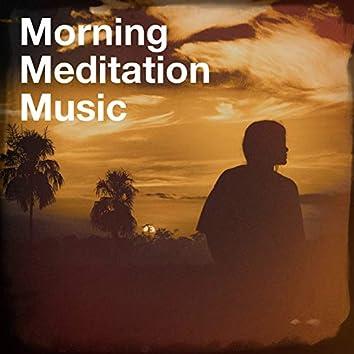 Morning Meditation Music
