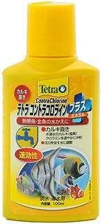 テトラ (Tetra) テトラ コントラコロライン プラス 100ml 76115