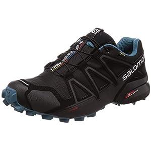 Salomon Speedcross 4 Nocturne Gore-Tex Scarpe da Trail Corsa – AW18