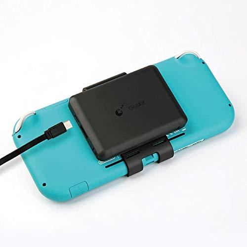Chargeur de batterie portable rechargeable étendu...