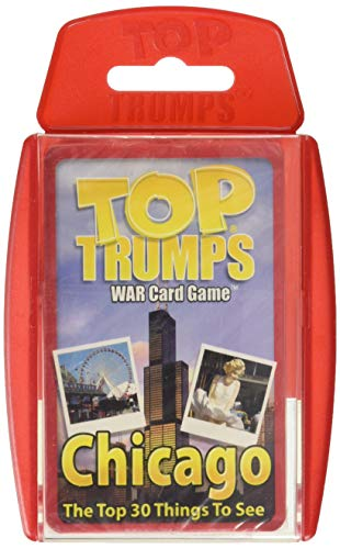 TOP TRUMPS DINOSAURS Family Game Toy Gift Card Game Office Game Collection