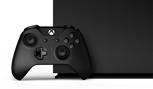 Xbox One X 1TB Limited Edition Console - Project Scorpio Edition [Discontinued]