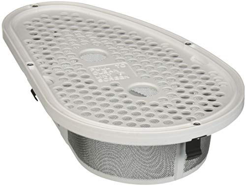 Whirlpool W10828351 Lint Filter, white