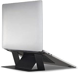 MOFT 超薄型ノートパソコンスタンド (ジェット ブラック)