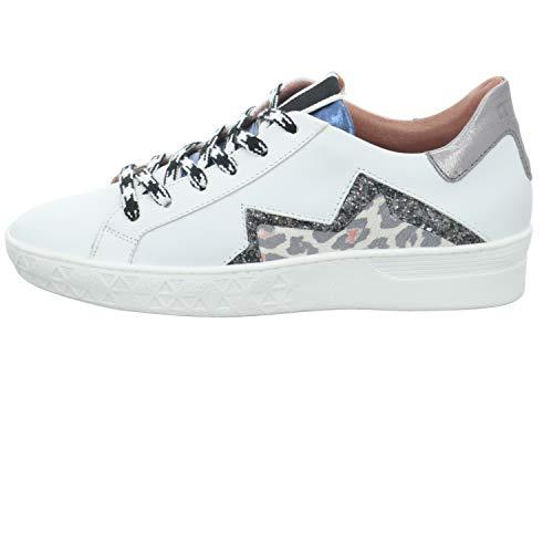 Mjus dames sneaker Sneaker 714107-0101-0001 wit 593979