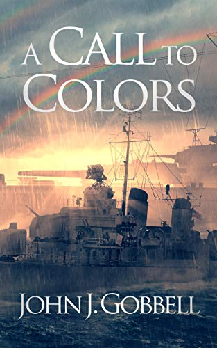 A Call to Colors by [John J. Gobbell]