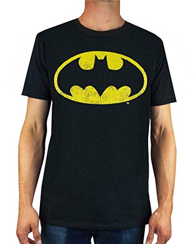 Hombres - Official - Batman - T-Shirt (XL)