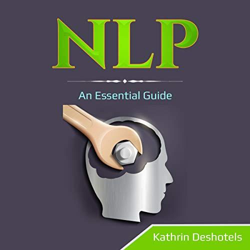 NLP: An Essential Guide cover art