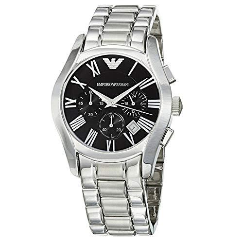 Unieke Stuff Shop Nieuwe Emporio Armani AR0673 Heren Horloge met Doos
