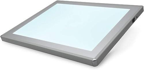 Ahorre hasta un 70% de descuento. Artograph Light Pad Mesa de luz luz luz para dibujo y Diseño, 23 x 30 cm  punto de venta de la marca