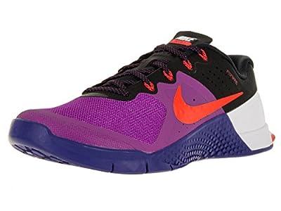 65c582ae1c2 Nike Metcon 2 Cross Training Shoes 819899-400