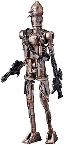 Kotobukiya Star Wars: Bounty Hunter Ig-88 ARTFX+ Statue image
