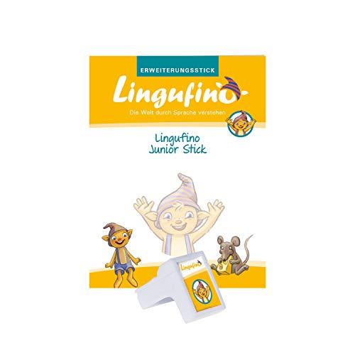 DIALOG TOYS Lingufino Erweiterungs-Set Lingufino Junior